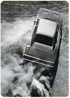 Sex, Drugs n Rack and Pinion - theoldiebutgoodie: 1968 Dodge Charger.