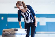 Seven Ways to Prevent Lost Luggage… (SmarterTravel.com 11.17.12 & 09.13.13 emails)