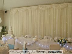wedding balloon decorations | Wedding Decorations at Chewton Place Keynsham Bristol