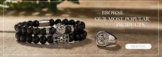 Zorrata - Luxury Designer Jewellery for Men