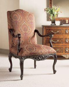 henredon chair