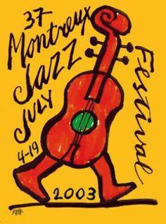 History | Montreux Jazz Festival 2003