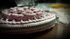 Monedero anillas
