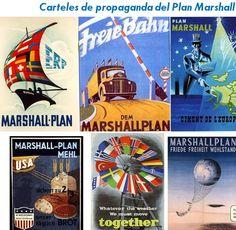 kurt krepeik wir bauen ein neues europa marshall plan poster marshall plan