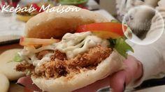 Kebab Maison au Thermomix