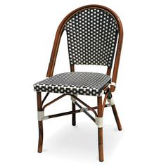 Source Contract Paris Dining Side Chair | Wayfair