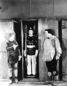 Babes in Toyland - Publicité encore de Stan Laurel & Oliver Hardy