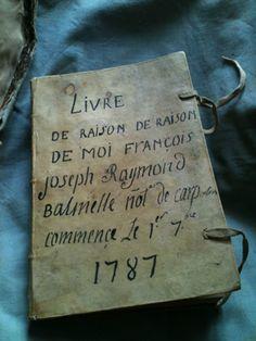 Eighteen Century French Journal