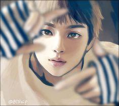 Jin Drawing
