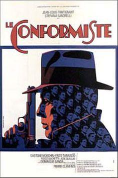 """""""Il Conformista""""  dir. Bernardo Bertolucci"""