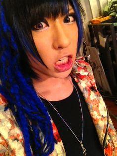 utahiroba jun of golden bomber Visual Kei, Punk, Kpop, Sexy, Image, Music, Punk Rock