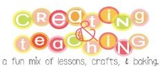 Okay this website is rockin' tha house with ideas. A MUST visit for elementary teachers!
