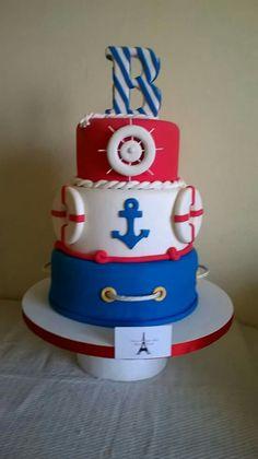 Torta marine