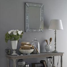 Meuble d co on pinterest - Table console miroir ...