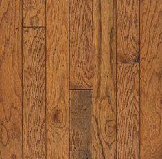 Bruce - Hardwood Flooring Oak - Honey : ER3550Z5P