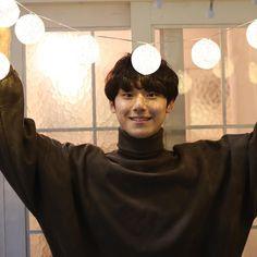 Korean Male Actors, Asian Actors, Korean Celebrities, Celebs, Lee Hyun Woo, Boy Idols, Weightlifting Fairy Kim Bok Joo, Cute Actors, Kdrama Actors