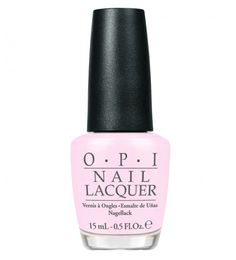 Hawaiian Orchid - Pinks - Shades - Nail Lacquer | OPI UK
