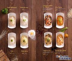 创意菜单设计作品欣赏 飞特网 菜单设计@旅行的意义~采集到Layout Design(487图)_花瓣平面设计