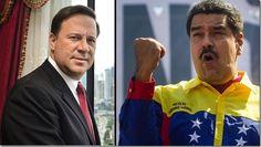 Presidente de Panamá pidió a Maduro suspender su constituyente http://www.inmigrantesenpanama.com/2017/07/17/presidente-panama-pidio-maduro-suspender-constituyente/
