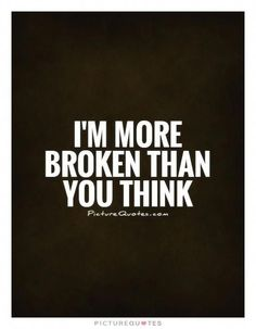 """Best 24 Disappointment Quotes Marriage – Disappointment Quotes """"My partner and i seldom contemplate our I'm Broken Quotes, Feeling Broken Quotes, Quotes Deep Feelings, Mood Quotes, Broken Quotes Falling Apart, Broken Family Quotes, Sadness Quotes, Quotes About Broken Love, Broke Heart Quotes"""