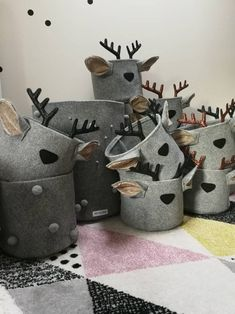 This article is not available – christmas decorations Nordic Christmas, Modern Christmas, Christmas Deer, Etsy Christmas, Christmas Stockings, Christmas Holidays, Christmas Crafts, Playroom Decor, Nursery Decor