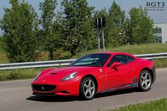 The Ferrari California was unveiled at the 2008 Paris Motor Show. The car went into production in 2008 and is still being produced by Ferrari. The car is available as a 2 door grand tourer coupe an…