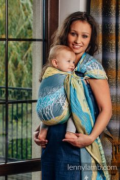 3130b7fe0e4 72 best LennyLamb - Babywearing Wraps Carriers and Apparel images on ...