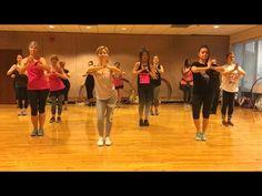"""BABY BOY"" Beyonce - Dance Fitness Workout Valeo Club - YouTube"