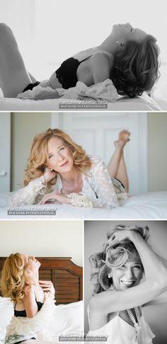 Miss D | Real Boudoir with Joyce Kang | Joyce Kang Photography | Austin, Texas