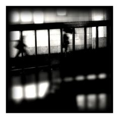 From The Shadows - France Freeman / @francemarie