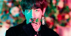 180507 • BTS (방탄소년단) LOVE YOURSELF 轉 Tear 'Singularity' Comeback Trailer