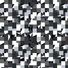 Blocky pixelated camouflage pattern I created on Patterncooler.com - Have fun with this easy-to-use yet powerful free resource applying your own colors and textures to 10,000s of beautiful downloadable pattern designs. Whether you are a professional designer or just someone wanting a new background for your twitter profile, you may be very glad you stumbled on this unique project by Harvey Rayner