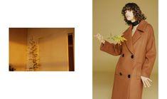 Fashion Copious - Zara FW 15.16 Campaign by Colin Dodgson