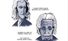 If Science Got Ruined For You In High School, Let This Comic Bring It Back