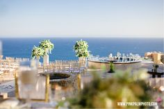 Private Villa wedding setup in Cabo San Lucas, Baja, Mexico. Wedding planning and design by Signature Events Mexico.  #cabosanlucas #cabowedding #loscaboswedding #destinationwedding #mexicowedding #bajawedding #weddingphotographers #loscabosweddingphotographers #caboweddingphotographers #bridetobe #wedspiration