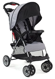 All mom s favorite full-size stroller features in a compact e16bbe8bc1