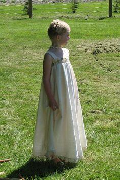 Medieval dress up