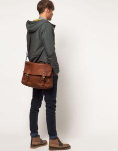 Ted Baker satchel