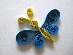 easy quilling for kids