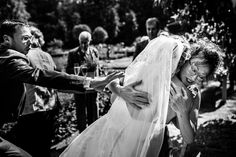 You should never sacrifice three things: your family, your heart, or your dignity. Photos by Peter van der Lingen | Peter van der Lingen | Wedding Photography | Zwolle, Netherlands