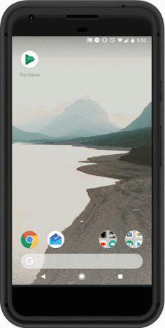 Google Play Instant o cómo la Play Store de Android permite que pruebes los juegos sin instalaciones