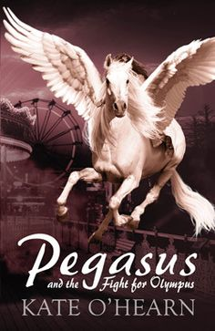Pegasus And The Fight For Olympus 2