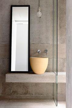 """❥""""Hobby&Decor """"   @hobbydecor/instagram   decor   interiordesign   arquitetura   art   #lavabo"""