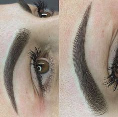 How To Best Care For Your Skin - Beauty Skincare Products Best Eyebrow Makeup, Permanent Makeup Eyebrows, Eye Makeup Tips, Hair Makeup, Mircoblading Eyebrows, Arched Eyebrows, Eyebrow Trends, Smoky Eye Makeup Tutorial, Perfect Brows