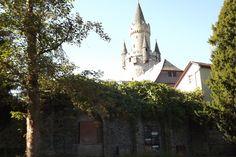 Friedberg Castle - Picture of Friedberg Castle, Friedberg - TripAdvisor