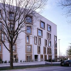 фасад многоквартирного дома - Поиск в Google