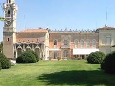Villa D'Acquarone, Verona