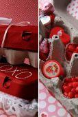 Les cadeaux faits à la main avec amour sont autant appréciés, sinon plus que ceux du magasin! Invitez vos enfants à bricoler pour la Saint-Valentin!