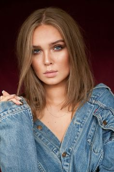 Model: Photo and edit: Sofie Kirkeby Long Hair Styles, Model, Beauty, Instagram, Long Hairstyle, Scale Model, Long Haircuts, Long Hair Cuts