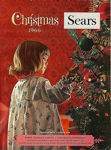 big catalogs from the department stores...montgomery wards, sears, jc penney, speigel Our wish book                                                                                                                                                      More